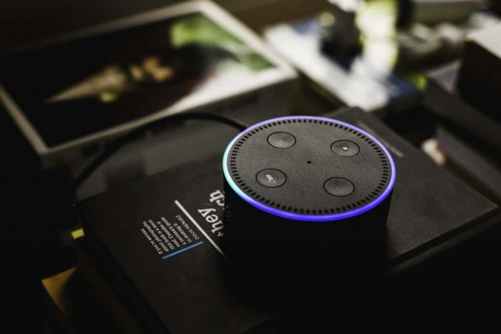 6 Reasons Why Alexa Is the Best Companion for Seniors