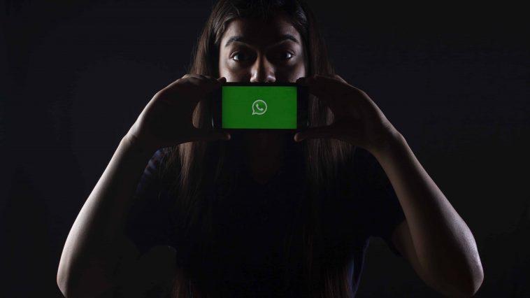 WhatsApp tipline