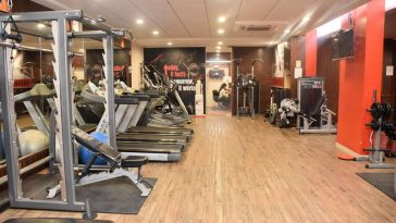 Neha Nutrifit Physical Fitness Center