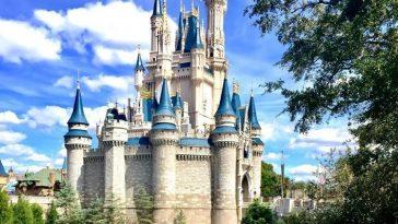 are you a Disney princess
