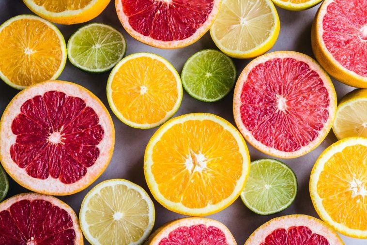 Calories in an Orange