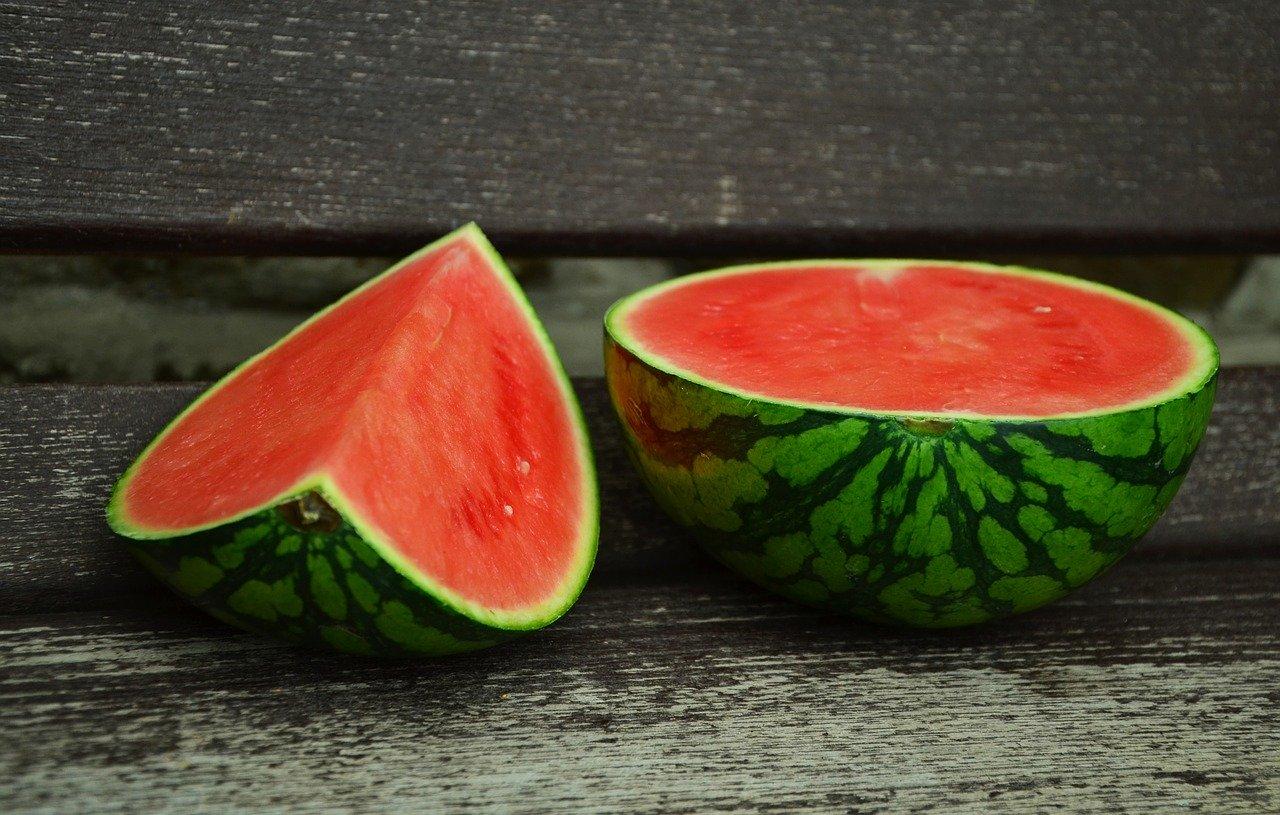 Fruits for Headaches: Watermelon