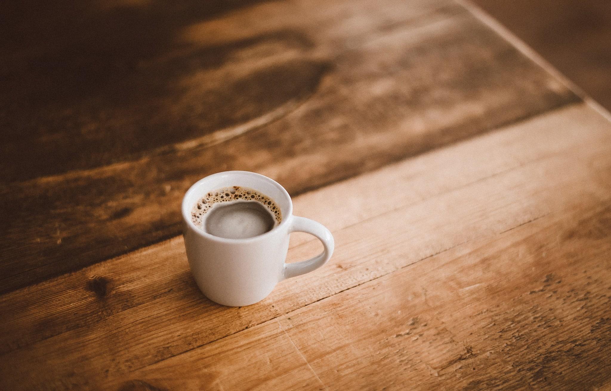 How to Make Keto Coffee
