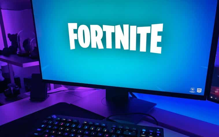 Fortnite Quiz