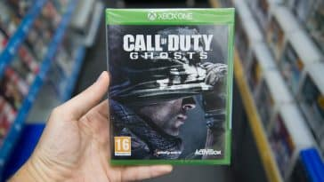 Call of Duty Ghosts Best Guns