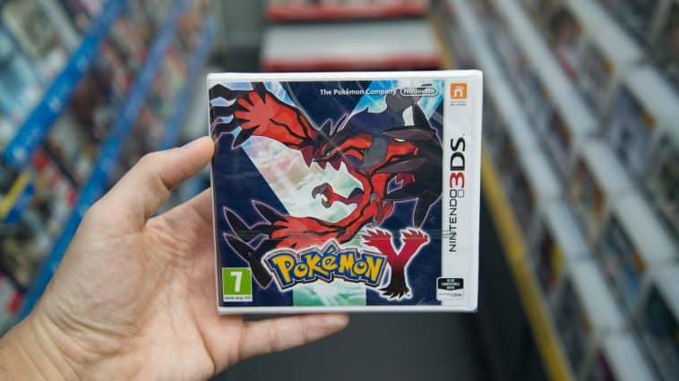 How to Restart Pokemon Y