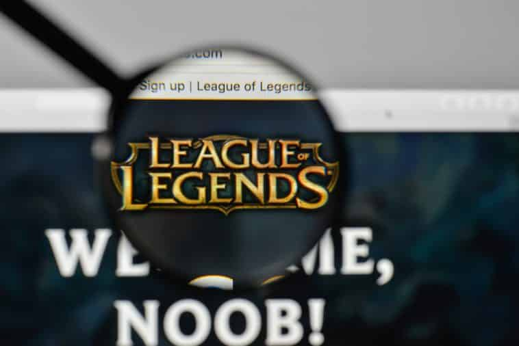 How to Uninstall League of Legends