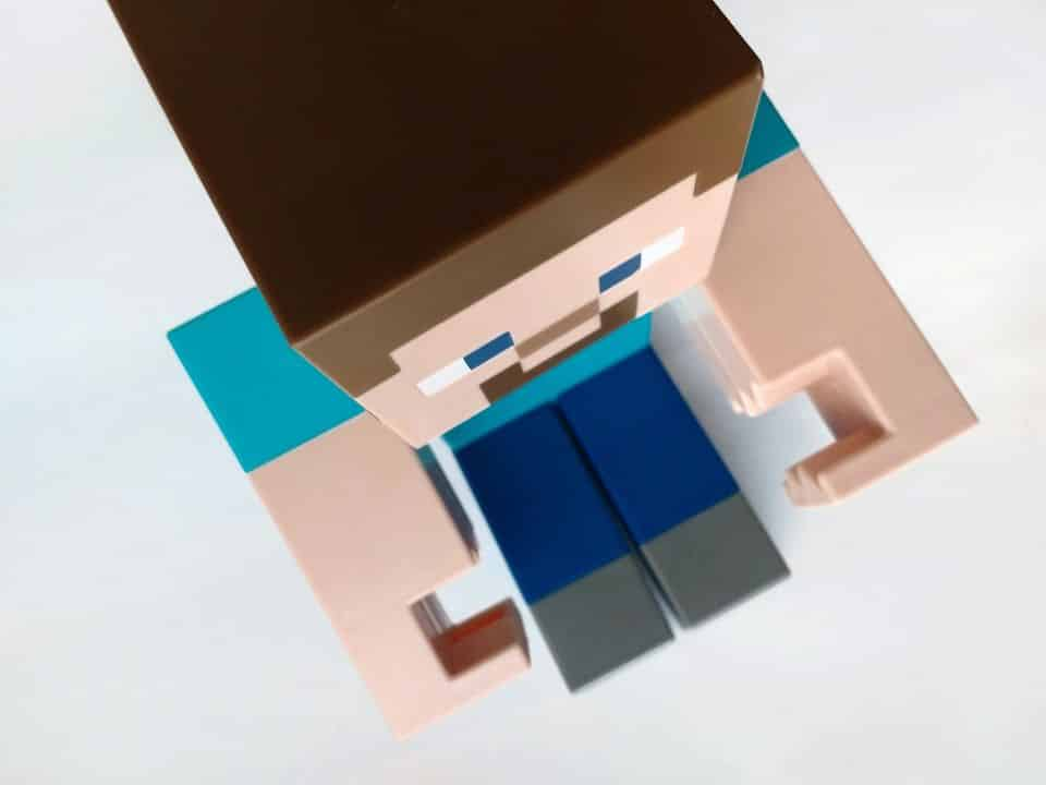 How to Zoom in Minecraft
