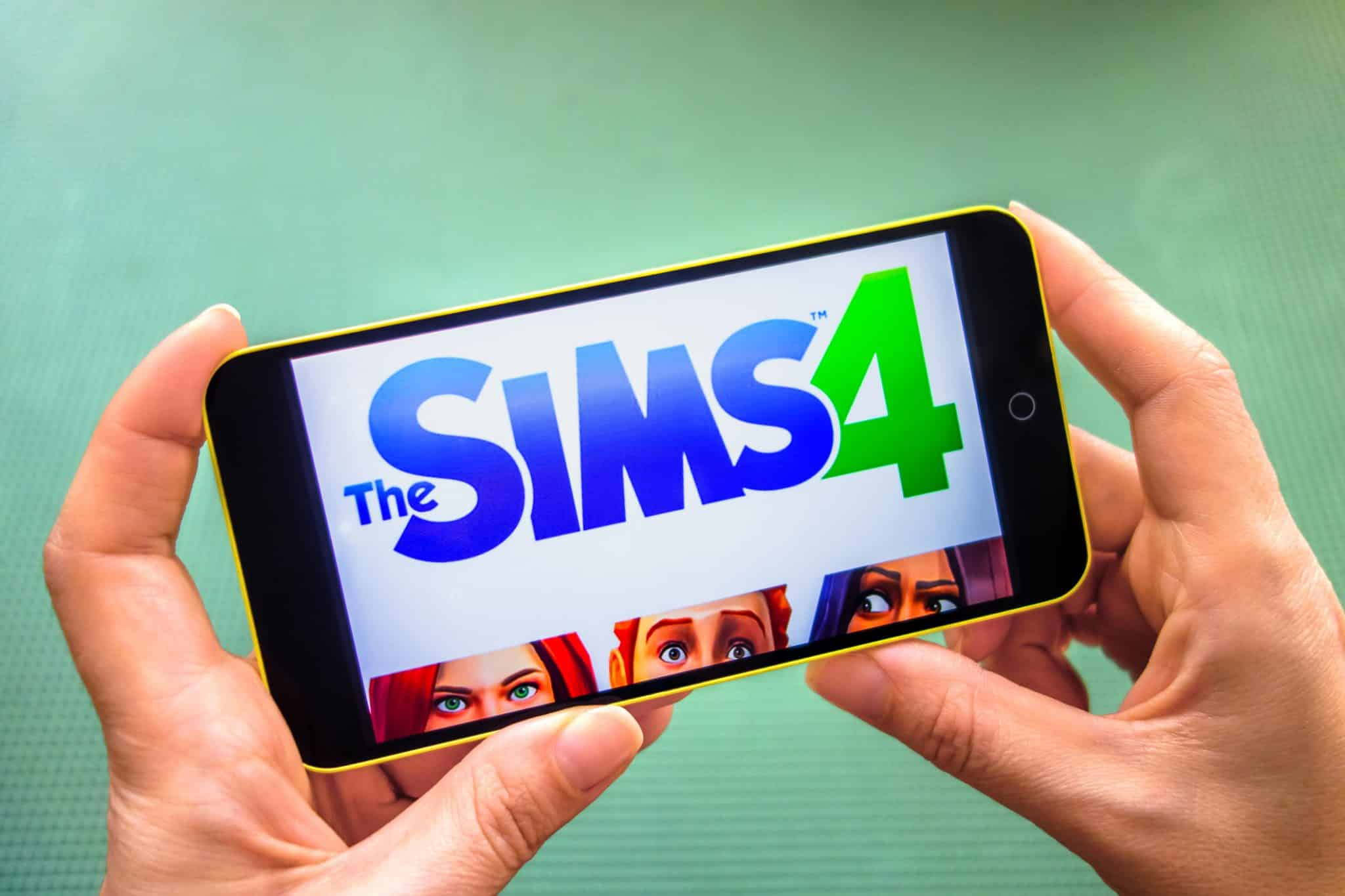 Sims 4: How to Change Traits