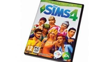 Sims 4: How to Do Homework