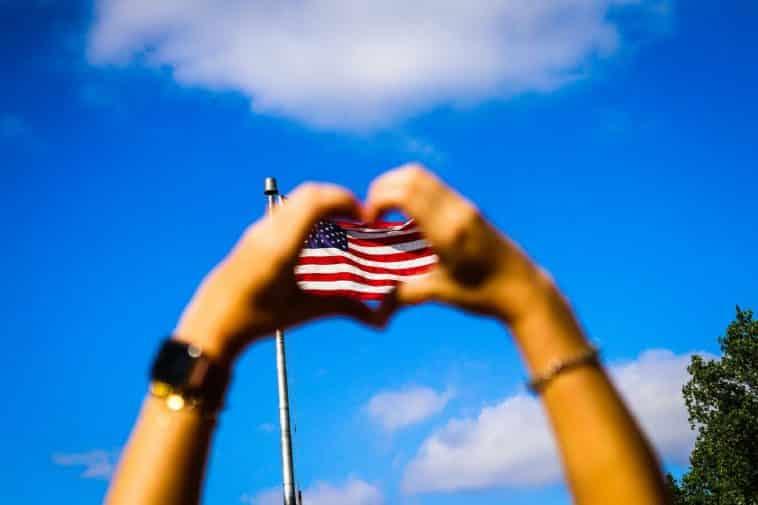 Am I American