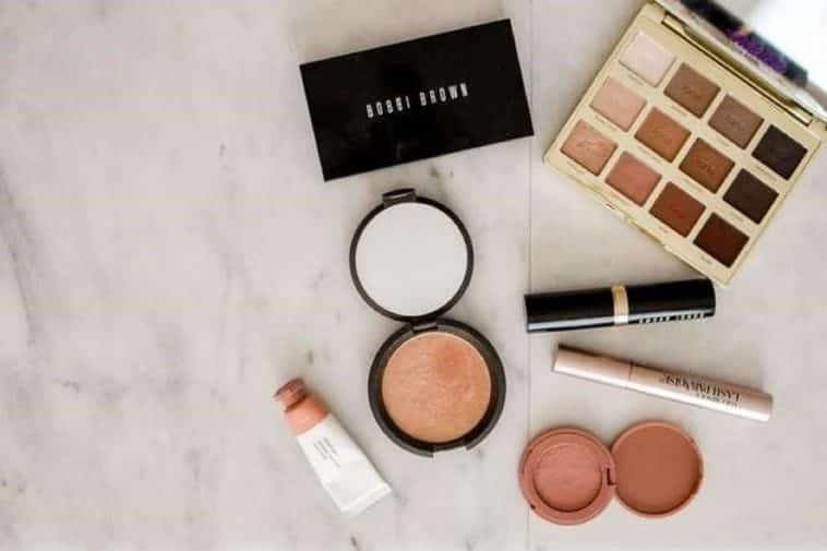 Which Foundation Is Best for Me Quiz