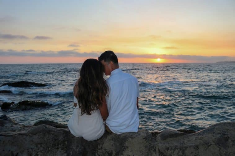 How to know if your in love quiz