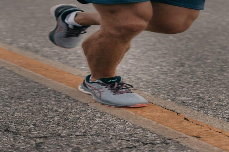 How to Pick a Running Shoe Quiz
