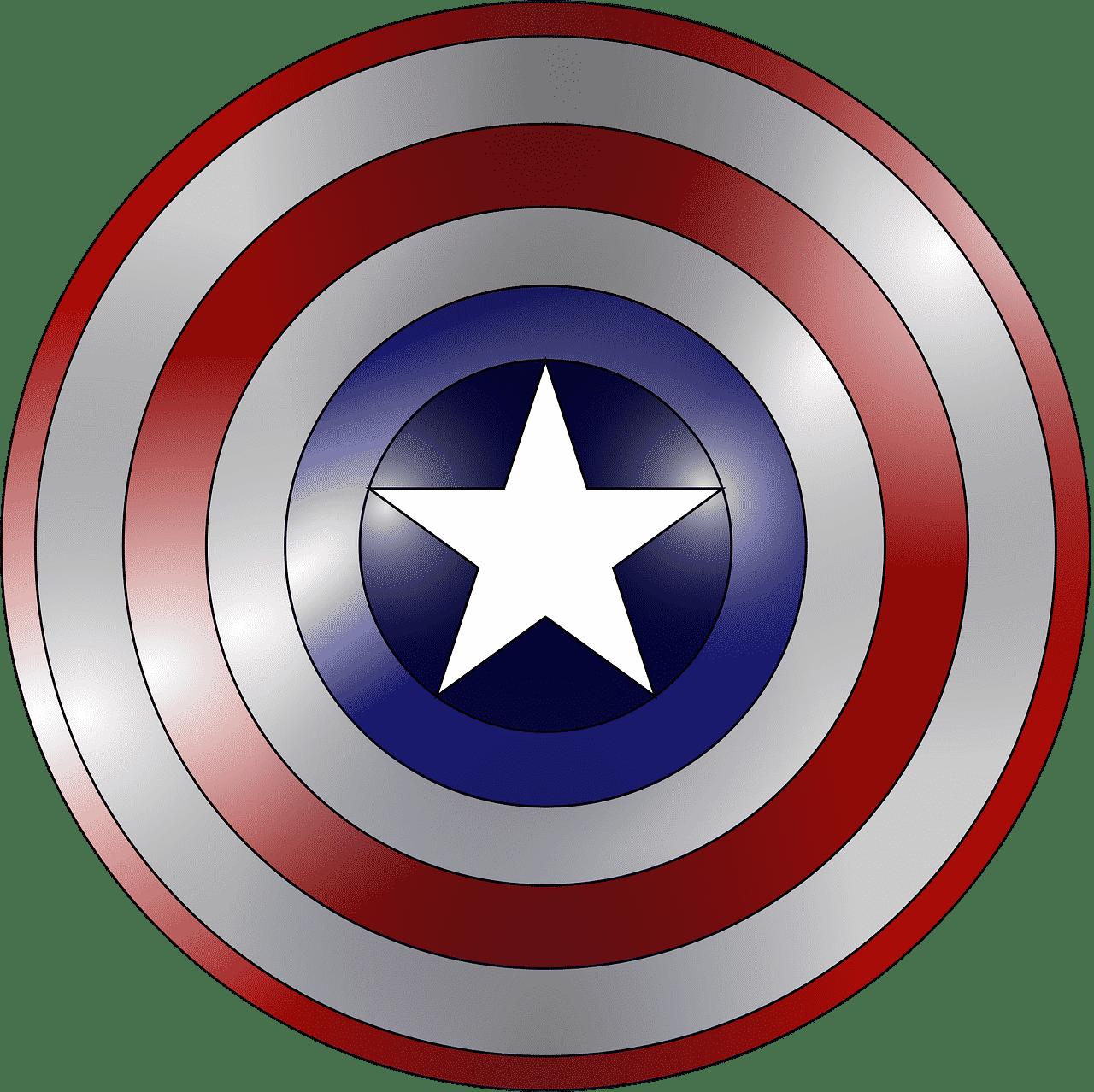 captain-america shield