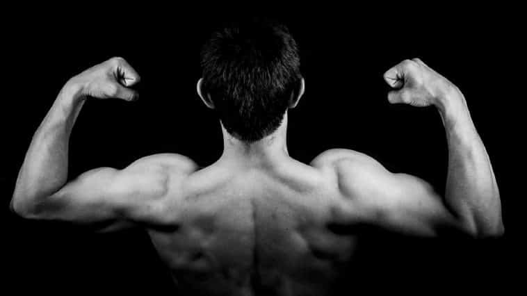 Bicep Workouts to Do at Home
