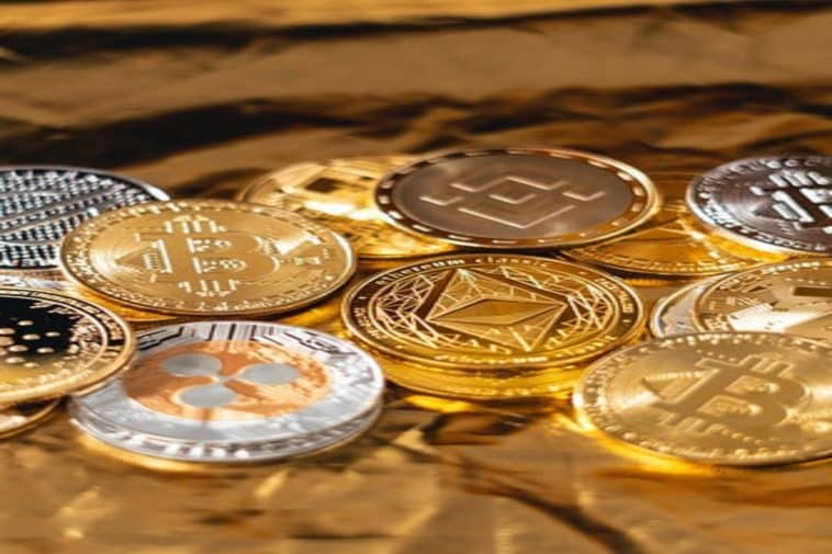 Top 10 Cryptocurrencies in 2021