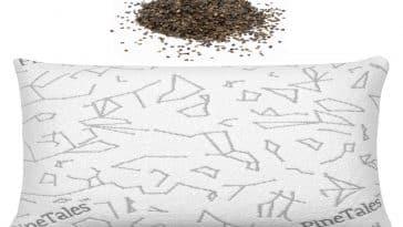 10 Reasons Every Business Traveler Needs A Buckwheat Pillow
