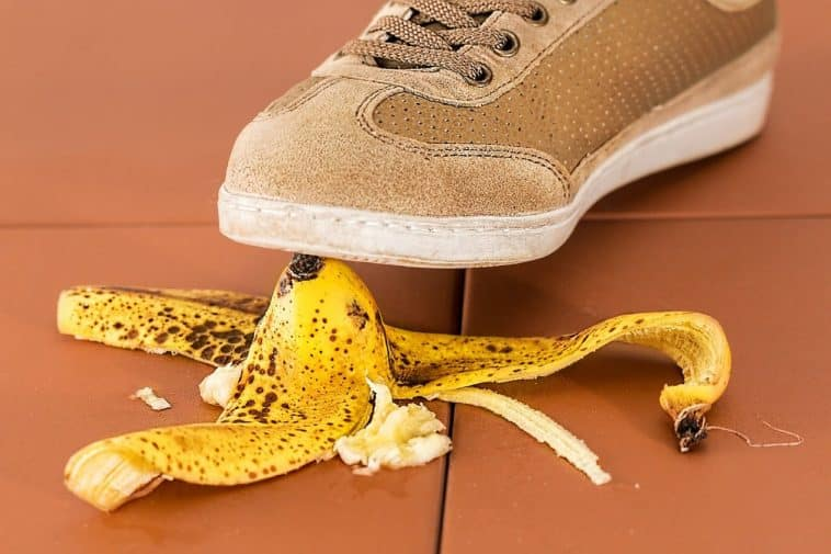 What To Do If You Encounter A Slip-And-Fall Accident