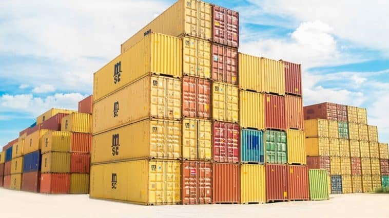 The Important of Logistics for A Business
