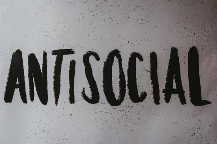Am I Antisocial Quiz