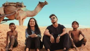How many camels am I worth quiz