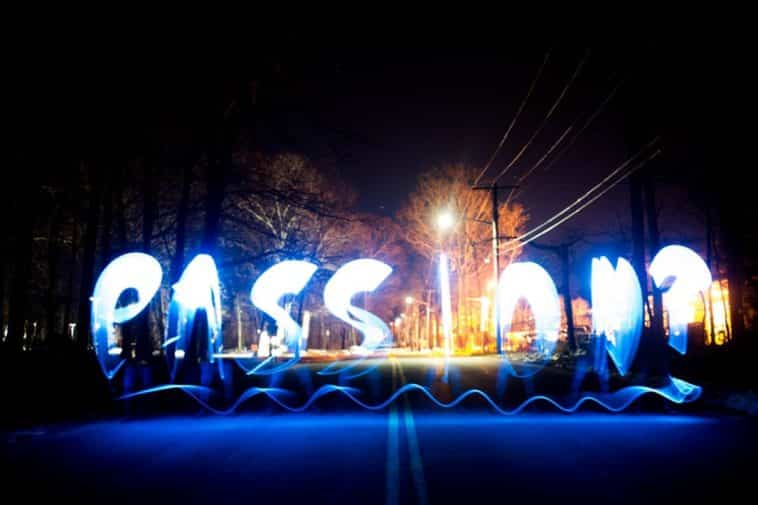 What Is Your Passion Quiz