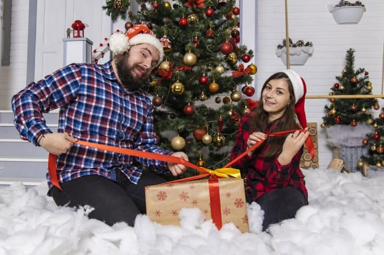 What To Get Your Boyfriend For Christmas Quiz